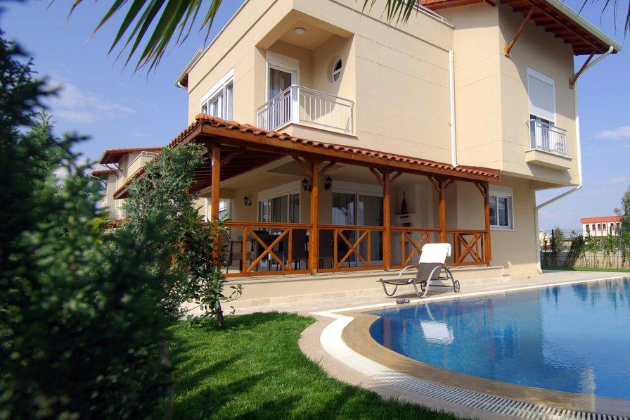 Villa in Turkey, Belek