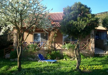 2 bedroom Cottage for rent in Vassilikos