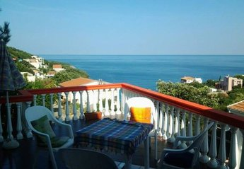 Apartment in Montenegro, Ulcinj