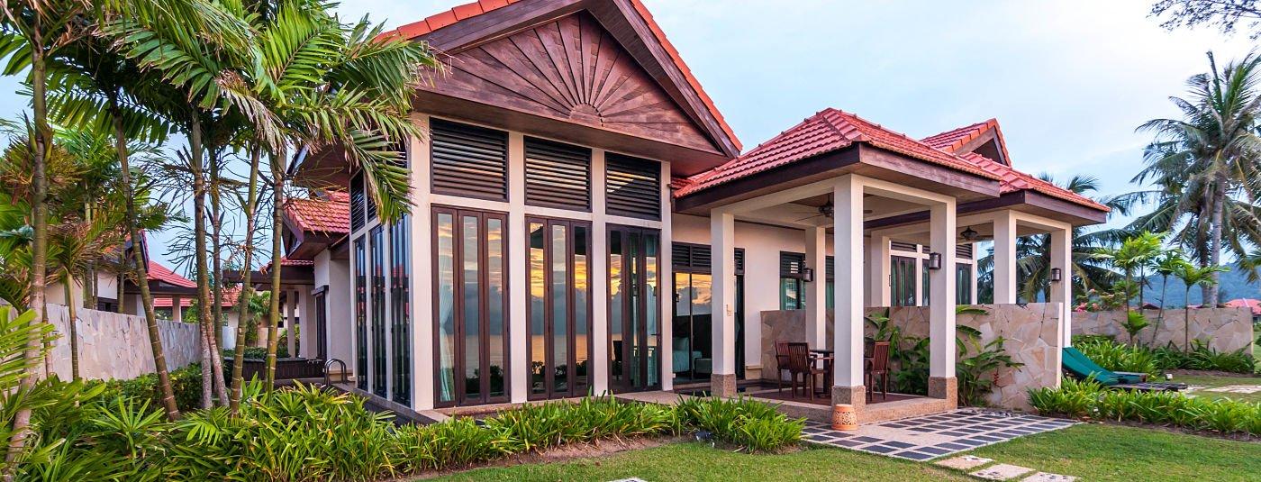 Villa in Malaysia, Sabah