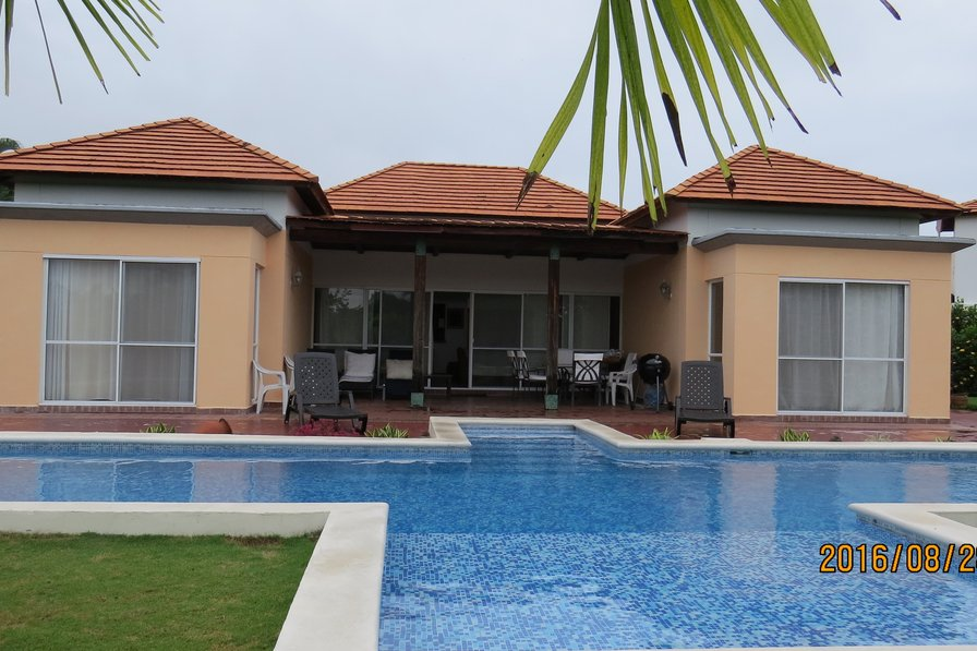Villa in Panama, Farallon