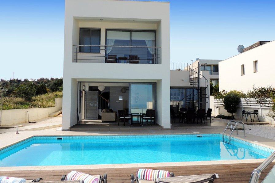 Neo Chorio Villas For Rent