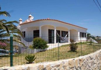 Villa in Portugal, Arrifana