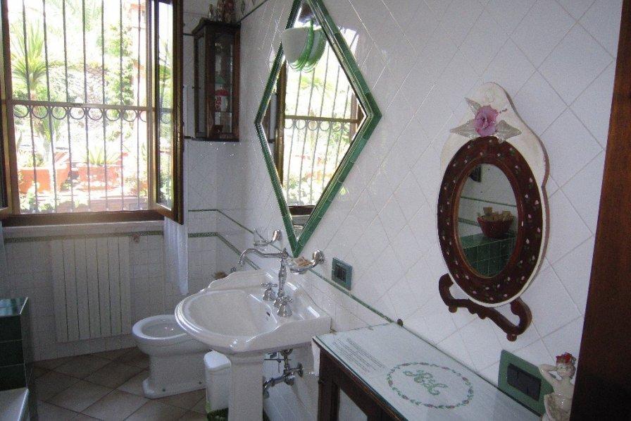 House in Italy, Rosignano Marittimo