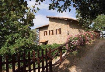 House in Italy, Pian di Scò