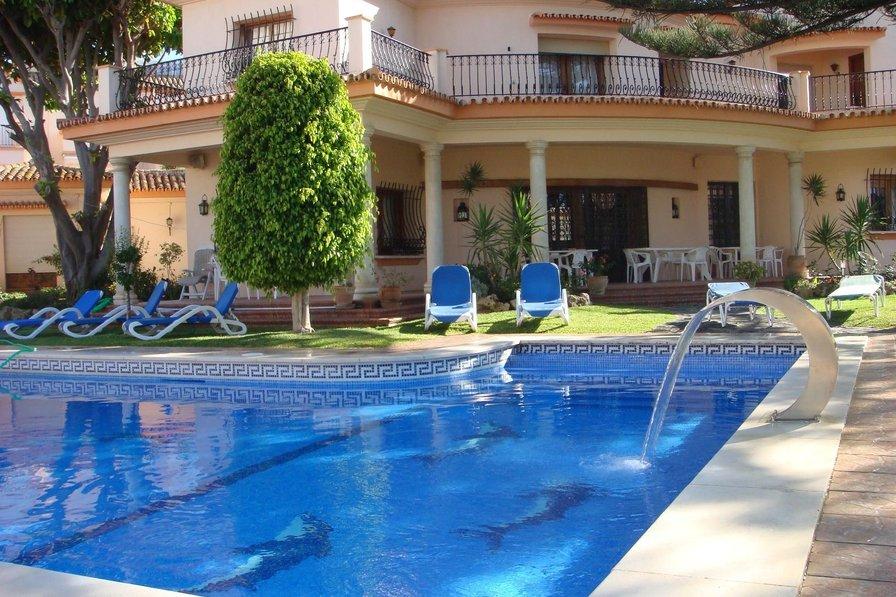 Apartment Clementine, Estepona