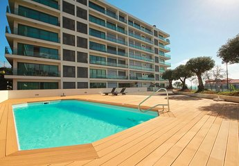 1 bedroom Apartment for rent in Sao Martinho