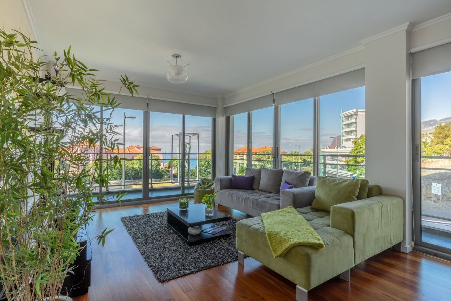 Apartment in Portugal, Săo Martinho