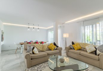 Town House in Spain, Marbella Centre