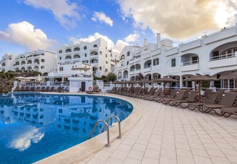 2 bedroom Apartment for rent in Arenal d'en Castell