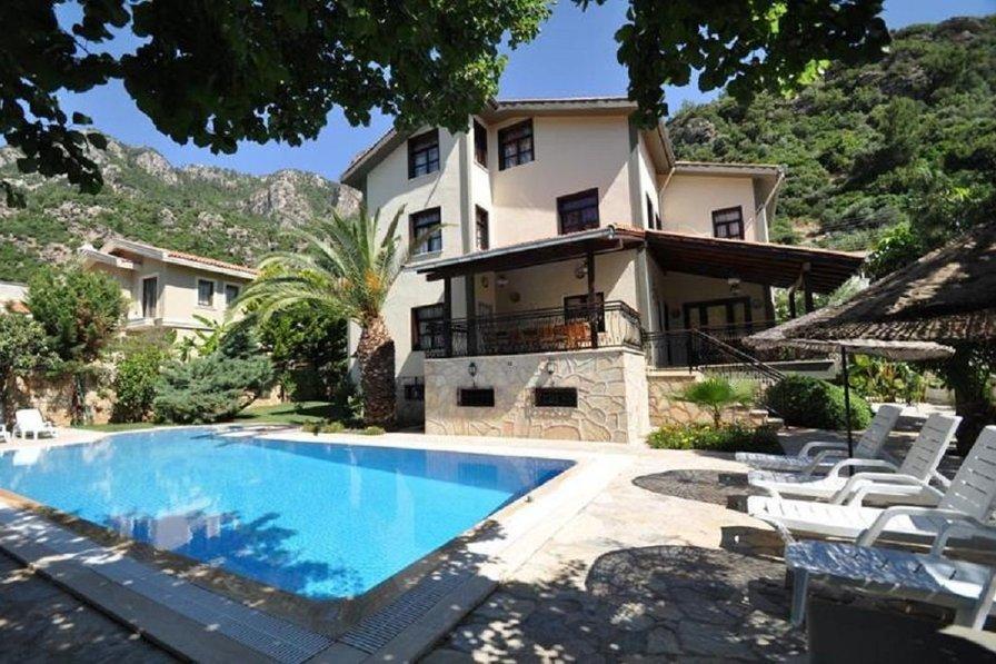 Villa Dantella