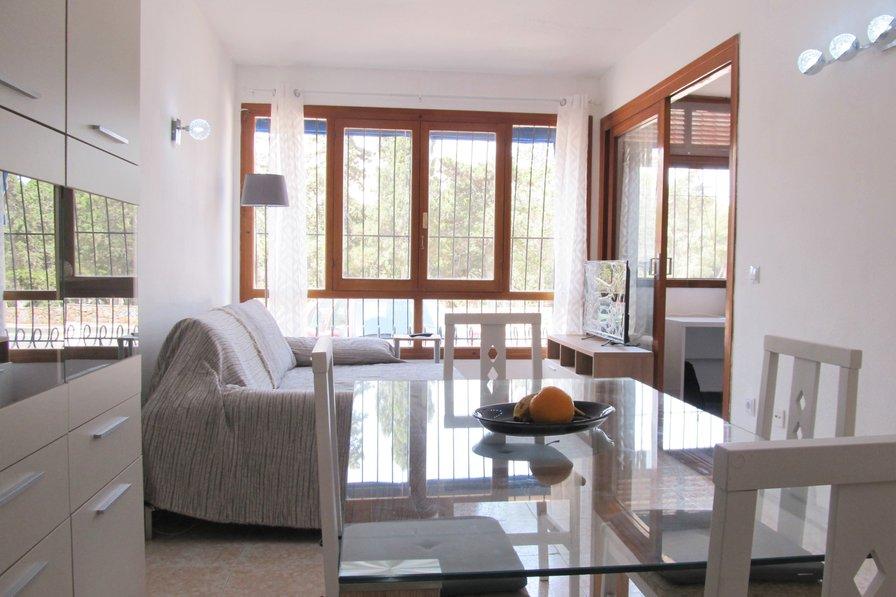 Apartment in Spain, La Manga