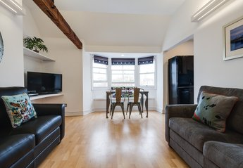 1 bedroom Apartment for rent in Brighton and Hove