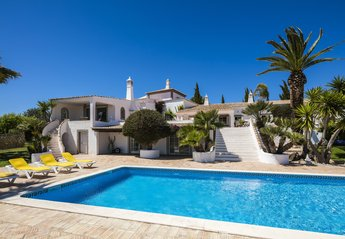 Villa in Portugal, Loule Area