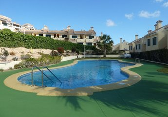 Apartment in Spain, Real Club de Golf Campoamor