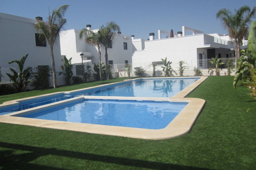 Apartment in Spain, Lomas De Cabo Roig