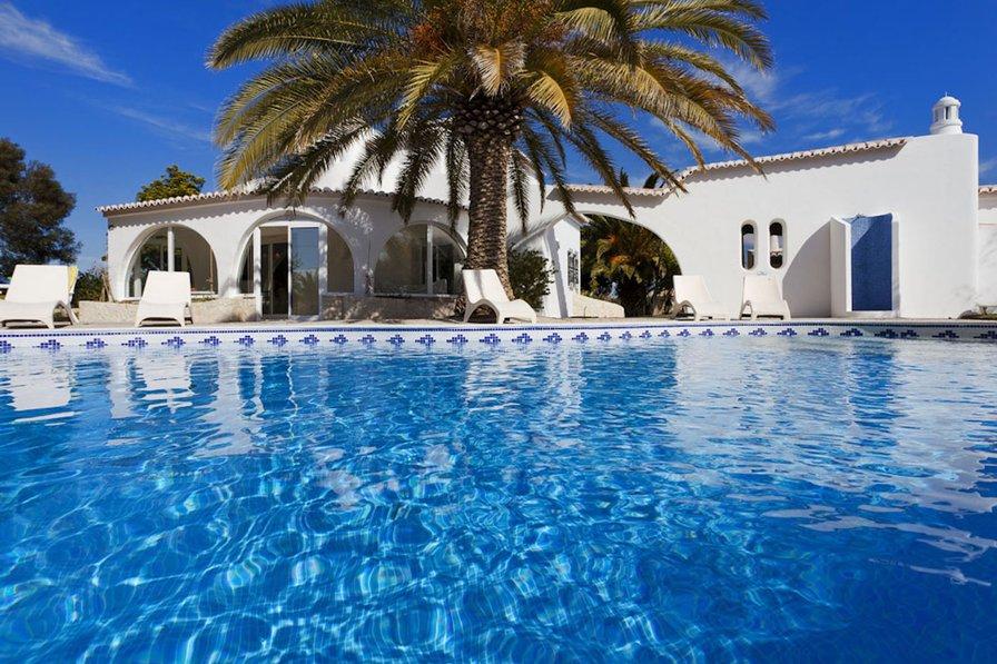 Casa Lombos - Holiday Villa near Praia do Benagil