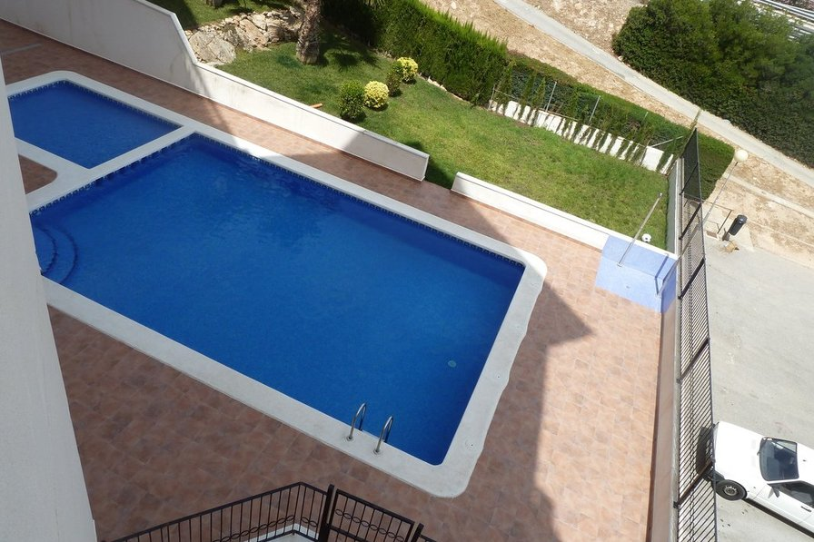 Apartment in Spain, La Zenia Beach