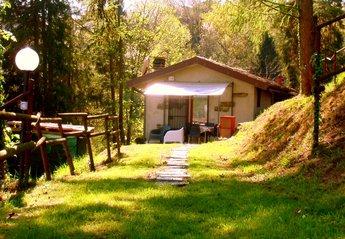 Cottage in Italy, Bergamo