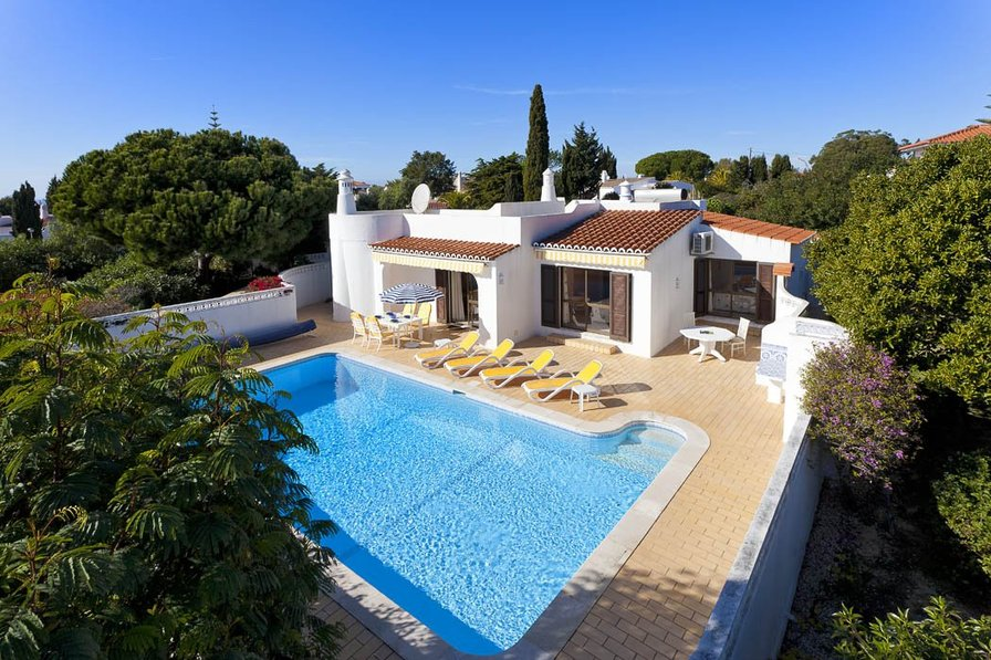 Casa Elya - Villa with private pool