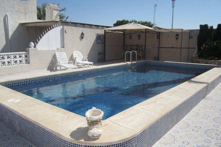 Villas In San Miguel De Salinas And San Miguel De Salinas Holiday Apartments From Owners Abroad