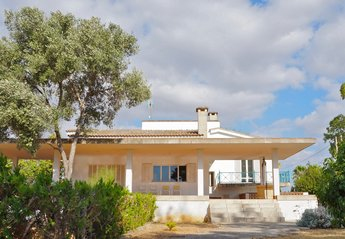Villa in Spain, Sa Marineta