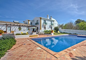 Villa in Portugal, Vale de Judeau
