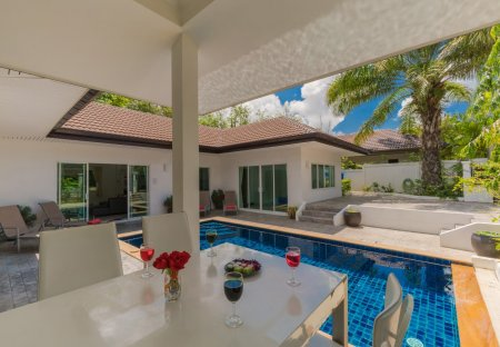 Villa in Chalong, Phuket