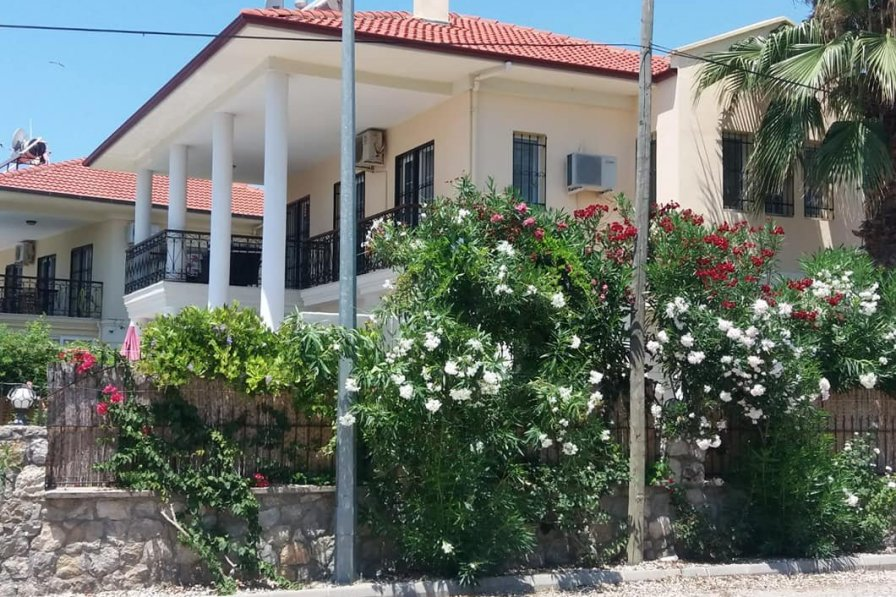 Villa in Turkey, Calis