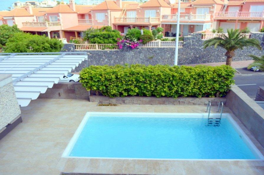 Luxury 4 bedroom villa Habitats del Duque