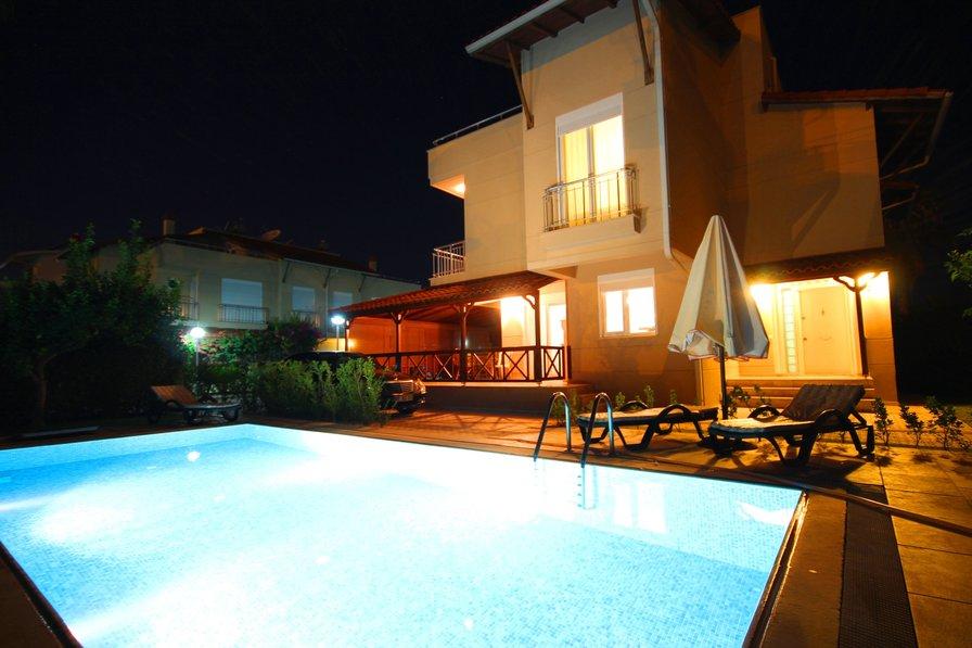 Villa in Turkey, Serik