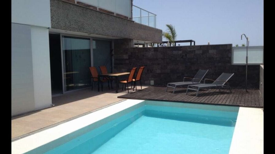 Elite 5 bedroom villa in Tenerife South