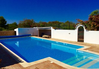 7 bedroom Villa for rent in Carvoeiro