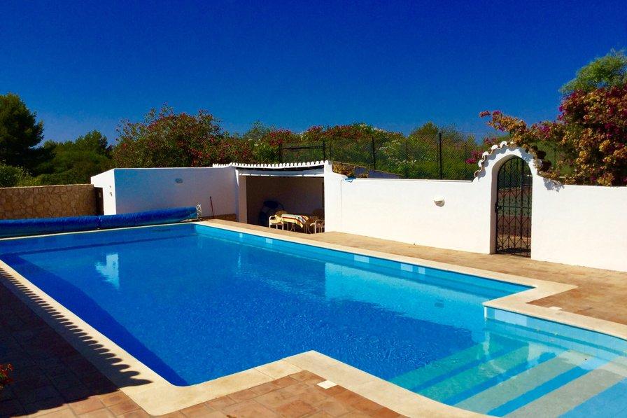 Villa Nova Chanteria - Villa with private pool and tennis court