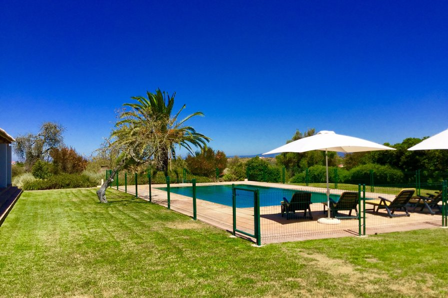 Villa Salicos - Villa in Carvoeiro with fenced private pool