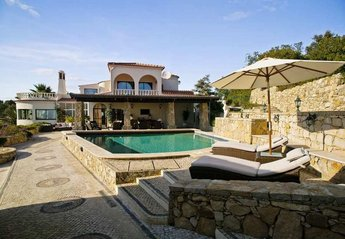 Villa in Portugal, Alfeição