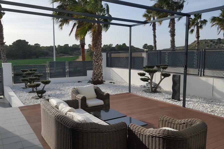 La Finca Golf Modern Property for Rent