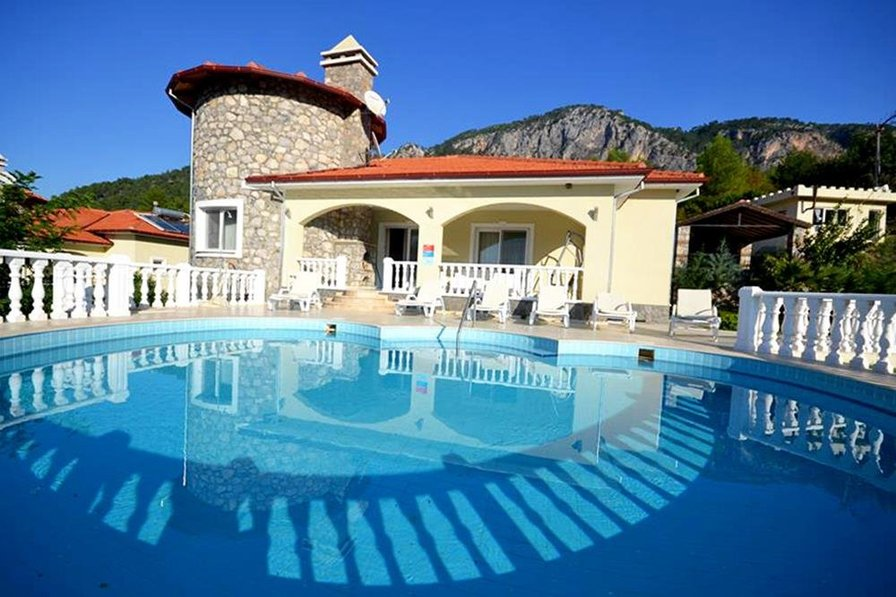 Villa in Turkey, Muğla