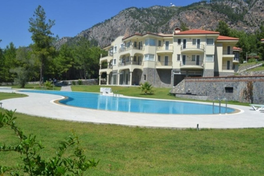 Apartment in Turkey, Muğla