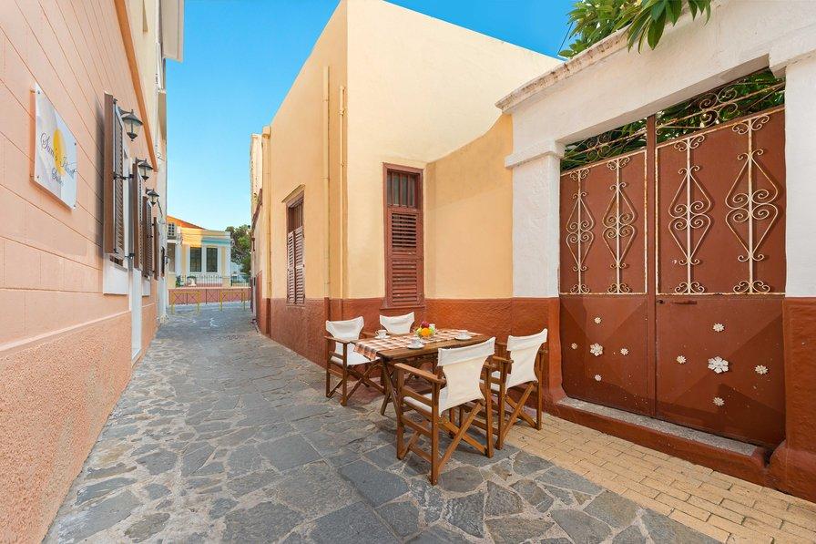 Apartment in Greece, Rhodes