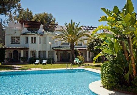 House in Nueva Andalucía, Spain