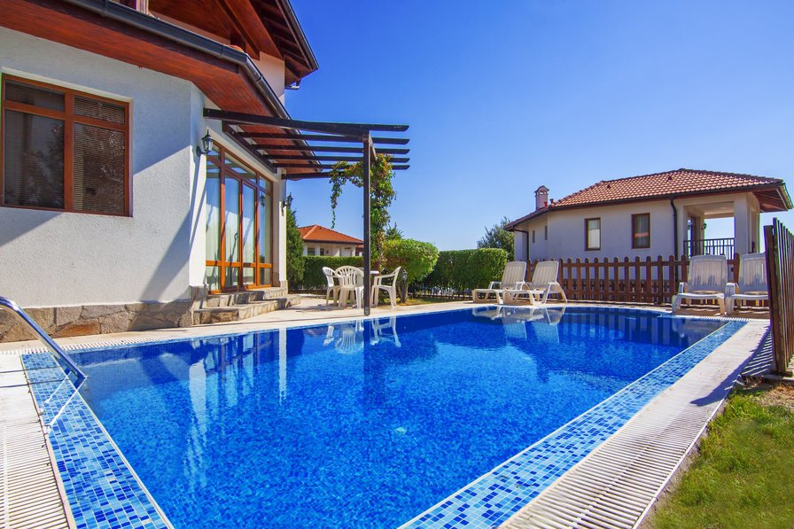 Owners abroad Floral Hills - 2 Bedroom Villa with Private Pool & Sea Views