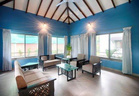 Villa in Baga, India