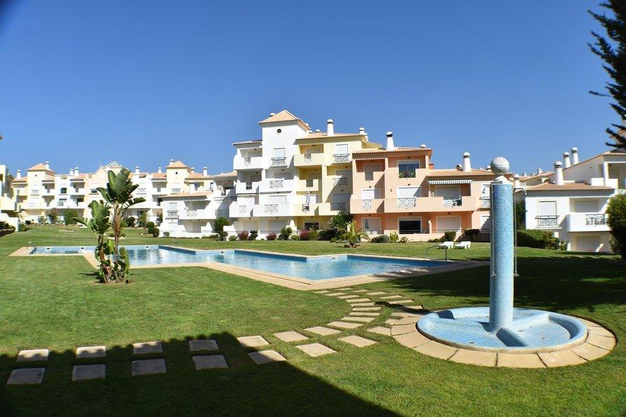 Apartment in Portugal, Albufeira