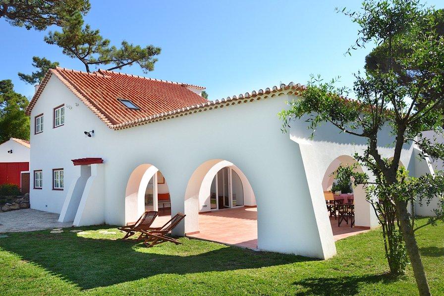 Villa in Portugal, Banzão