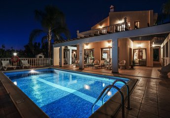 Villa in Coral Bay, Cyprus