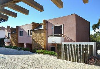 Villa in Portugal, Arneiro (Malveira da Serra)