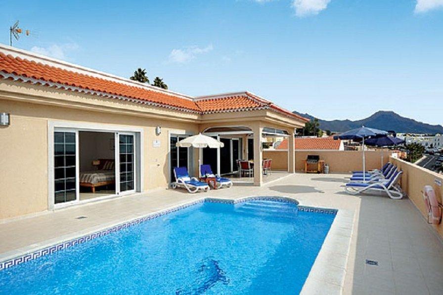 Villa El Jable, Callao Salvaje