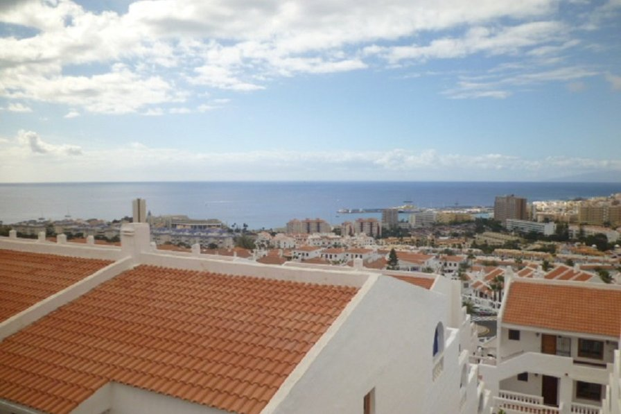 21 Port Royale, Lovely 2 bed in Port Royale, Los Cristianos