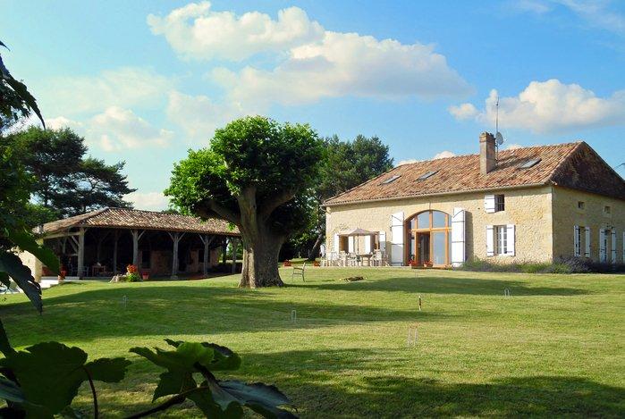 Villa in France, France